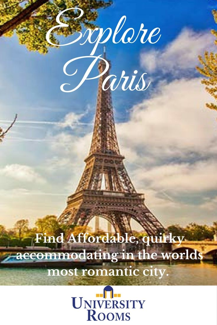 Find Affordable, quirky accommodating in the worlds most romantic city., paris.   #paris #love #romance #romantic #parisonabudget #cheaphotels #hotelsparis #visitparis #stayinparis #parisian #aristocats #loveparis