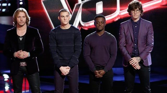 Season 7 of The Voice has come to a close, and after a hard-fought battle between four talented singers, only Craig Wayne Boyd walks away with a Universal Music Group recording contract and a $100,000 check and Blake Shelton Drops F-Bombs http://www.etonline.com/tv/155300_the_voice_season_7_winner/ #CraigWayneBoyd #BlakeShelton