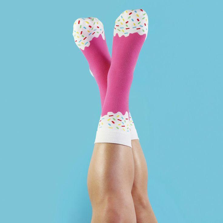 DOIY icepop socks | hardtofind.