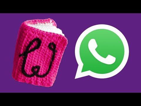 Wir sind auf Whatsapp - Woolpedia - YouTube