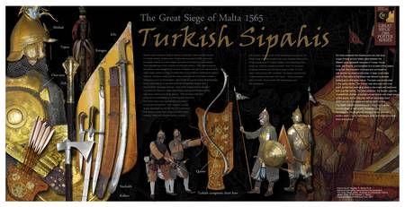 Ottoman Sipahis