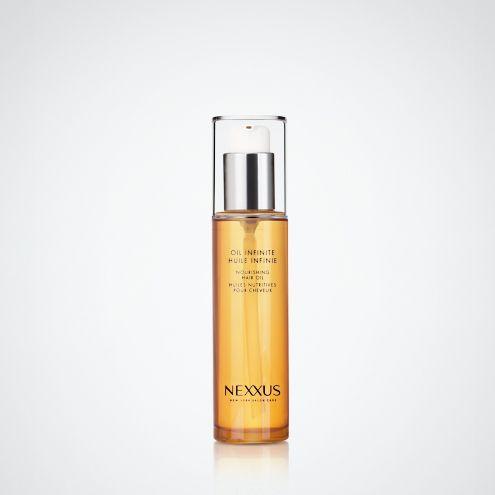 Cosmopolitan Magazine & Nexxus Hair Salon NYC Event – Oil Infinite Shampoo, Conditioner, Treatment Review, Ingredients