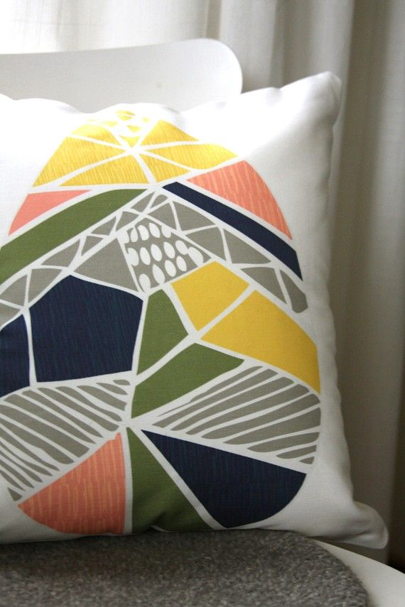 Love this cushion!