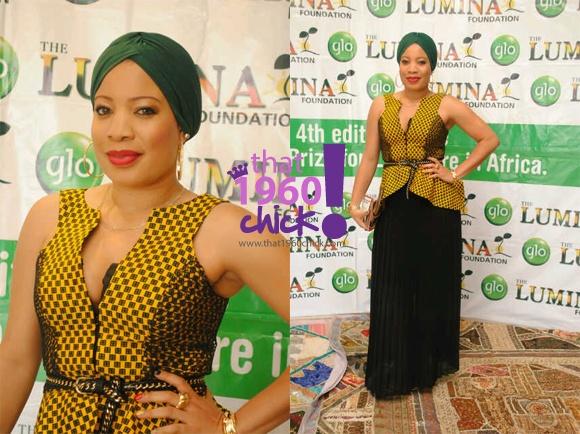 African Ankara Fashion Style
