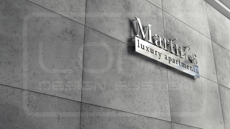 Loft concrete - martin's luxury apartments. Kliknij zdjęcie by uzyskać więcej informacji lub aby przejść na naszą stronę internetową.
