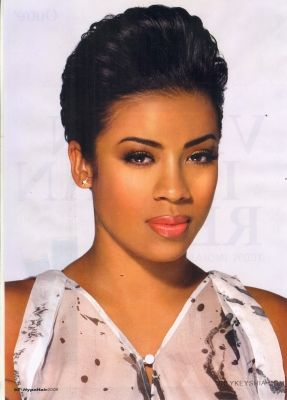 hype hair styles pictures 222 best images about keyshia cole on 8560
