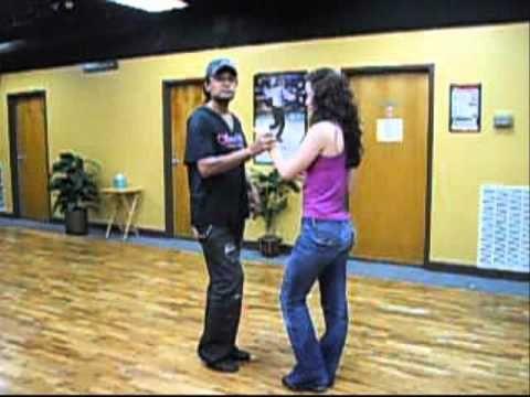 I need to learn bachata dancing?   Yahoo Answers