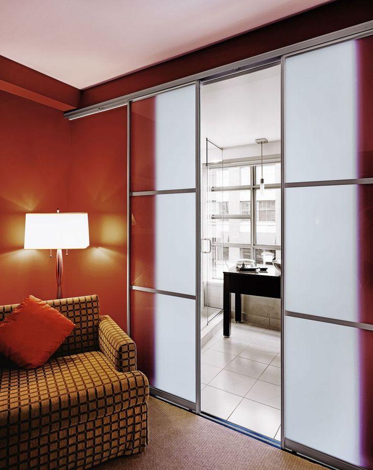 Межкомнатные раздвижные двери #1 Raumplus, салон немецкой мебели