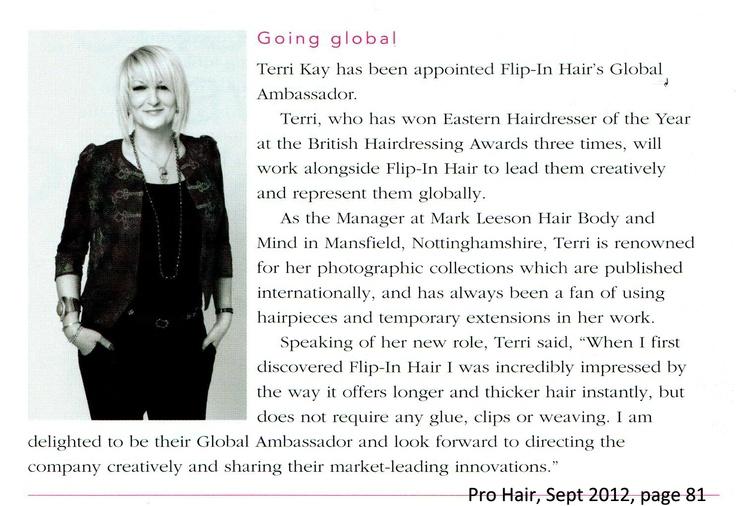 Pro Hair Sept 2012