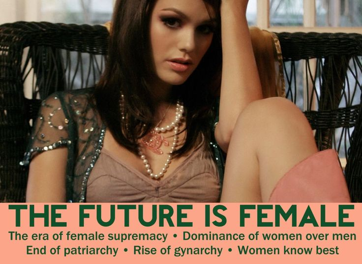 46 Best The Future Images On Pinterest  Female Supremacy -1780