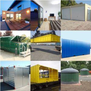 container kopen Antwerpen België