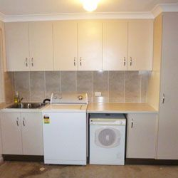 Laundries Brisbane
