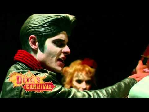 Trust Me - The Devil's Carnival (Sadly, the only song I enjoyed.)