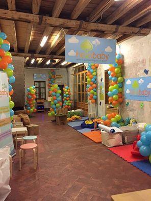 Baby Land sviluppa in Cascina le #BABYINTELLIGENZE - http://www.chizzocute.it/baby-land-sviluppa-cascina-le-babyintelligenze/