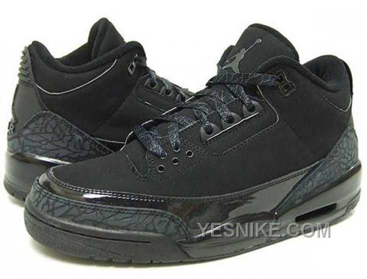 http://www.yesnike.com/big-discount-66-off-nike-air-jordan-iii-retro2007-noir.html BIG DISCOUNT! 66% OFF! NIKE AIR JORDAN III RETRO(2007) NOIR Only 60.04€ , Free Shipping!