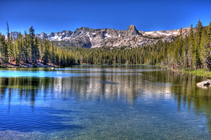 17 best images about ca mammoth lakes mountain on for Nearby fishing places