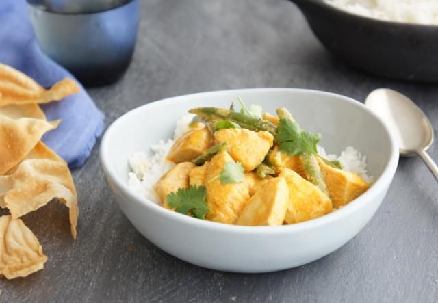 If you love curry but are worried about serving it to the whole family never fear. Here you'll find a collection of our most family-friendly mild curries that are sure to make curry night something to look forward to.