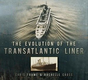 The Evolution of the Transatlantic Liner follows the changing form of the transatlantic ocean liner from its inception in the nineteenth century through to the present day. - See more at: http://www.thehistorypress.co.uk/index.php/the-evolution-of-the-transatlantic-liner.html#sthash.vIyphBM0.dpuf