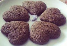 Biscotti con farina di canapa, farina di farro e semi di chia - SicilCanapa Trade