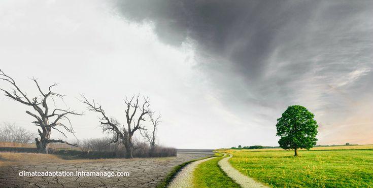 Inframanage.com Joins Climate Adaptation Platform, Creates Website