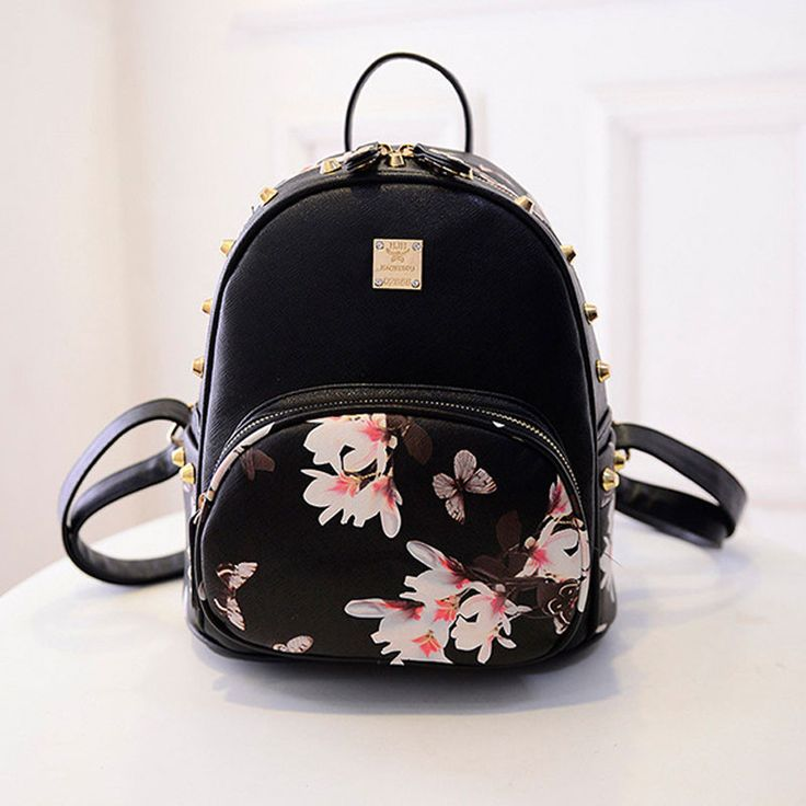 17 best ideas about Backpack Purse on Pinterest | School purse ...