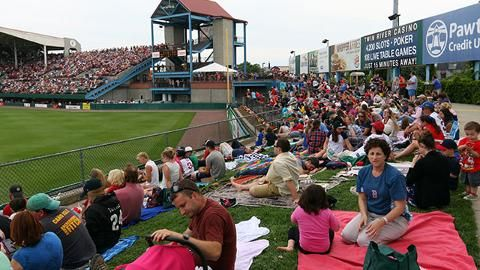 Coverage includes Pawtucket Red Sox tickets, scores, stats, news and more.