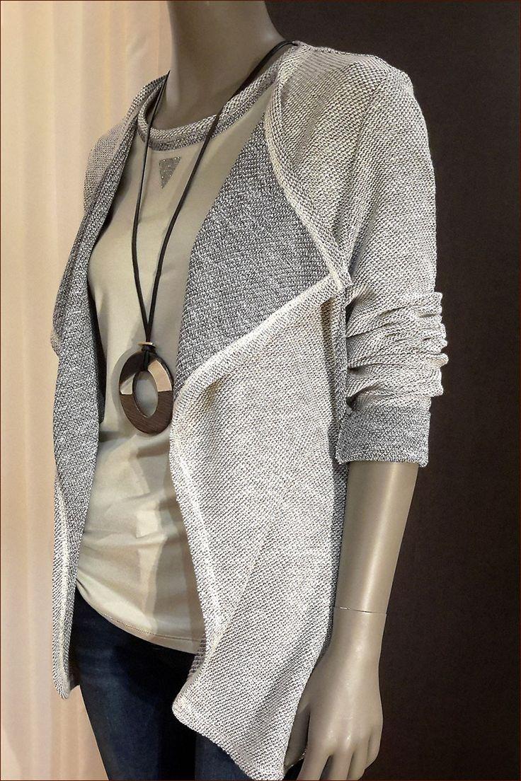 Betty Barclay: een top merk voor dameskleding. Afwerking en kwaliteit zijn gewoon perfect. Maat 38 t/m 50.