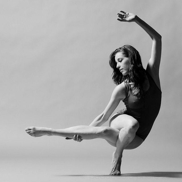 Femdom ballet bound