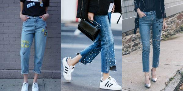 Модные женские джинсы весна-лето 2017 будут радовать модниц своим разнообразием фасонов. Много моделей с прошлых сезонов и, конечно, новинки!