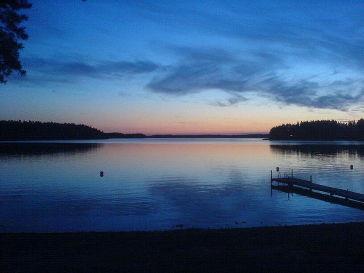 Ekenäs archipelago, Raseborg, Finland