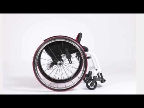 RCA-Seat-System | Rolstoelen op maat - O4 Wheelchairs
