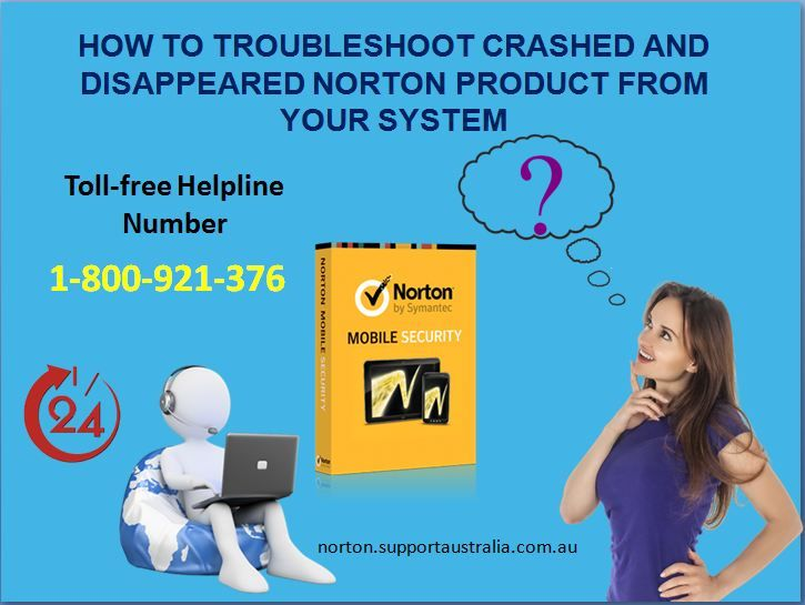 If your computer is not showing Norton AntiVirus or your antivirus is getting crushed. So you want to fix it. And you wanting know a way to fix it. So, you should read this given PPT because this PPT is very useful to fix your Norton Problems.