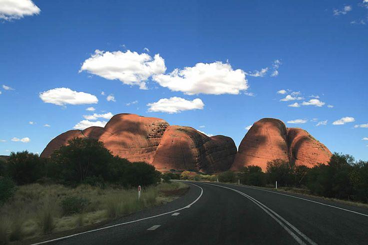 Outback © Mariangela Pomante #StradeDelMondo
