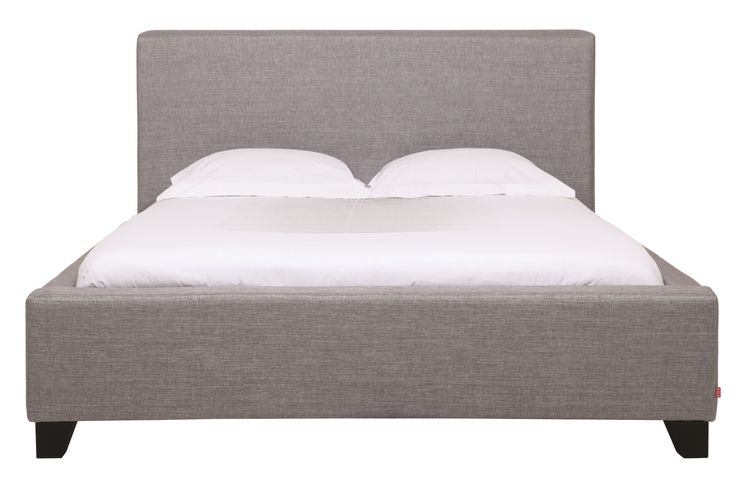 EQ3 B2C Panel Bed | AllModern