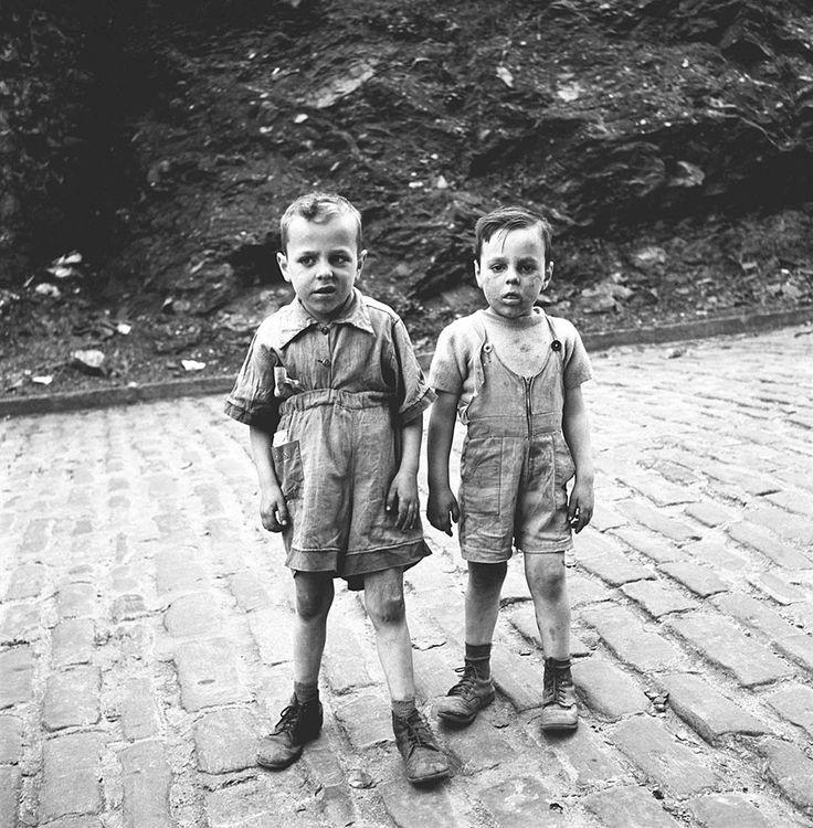 Photos de New York et Chicago des années 50 et 60 par Vivian Maier (22)