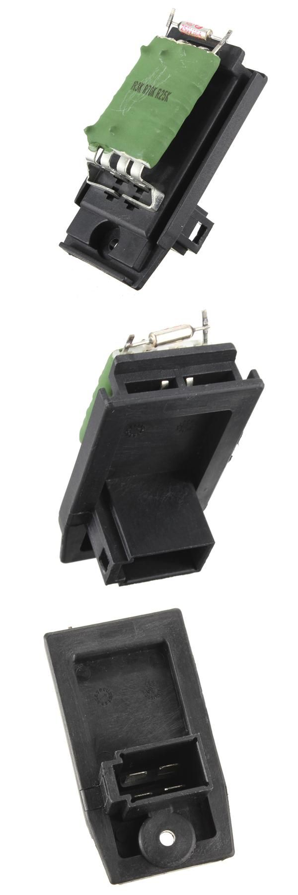Ford tourneo courier pictures to pin on pinterest -  Visit To Buy Heater Blower Resistor For Ford Tourneo Focus Mk1 2