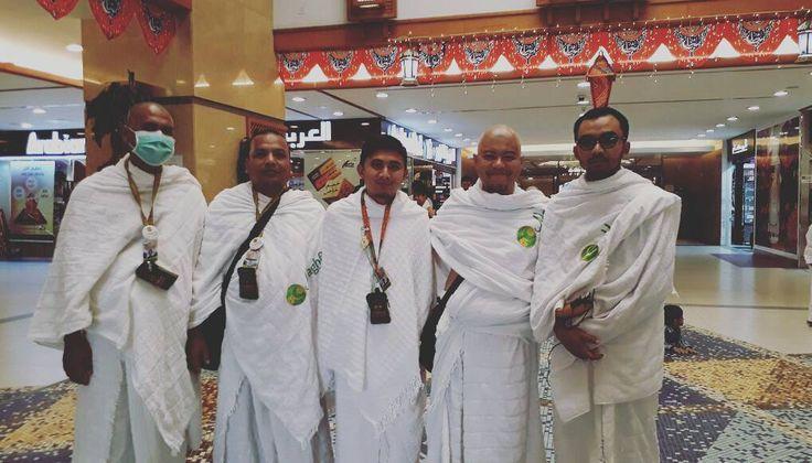 Magfirah Travel mempunyai visi menjadi biro penyelenggara Haji dan umrah yang mengantarkan jamaah beribadah khusuk dan benar sesuai dengan tuntunan Nabi Muhammad Sallallahualaihiwasallam yang di bangun atas kesadaran dan pemahaman yang benar