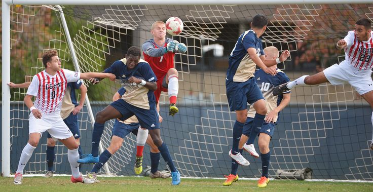 After a heart-stopping 4-2 victory last week over visiting CSUN, UC Davis will try to head back to the NCAA men's soccer tournament for the first time since 2008 when it hosts Cal State Fullerton in Saturday's Big West Conference title game. Action gets underway at noon at Aggie Soccer...  http://www.davisenterprise.com/sports/aggie-roundup-aggies-host-fullerton-in-showdown-saturday-for-ncaa-berth/  #davisenterprise #Sports #B3