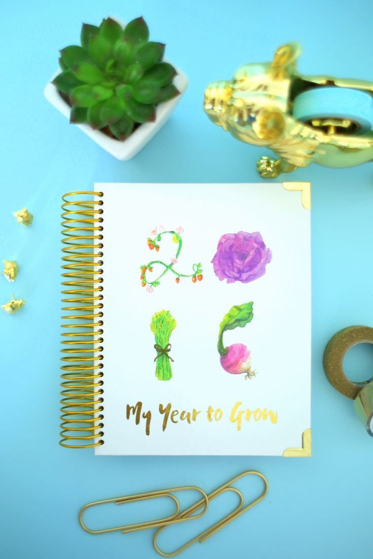 36$ 2016 Blogilates Fit Planner