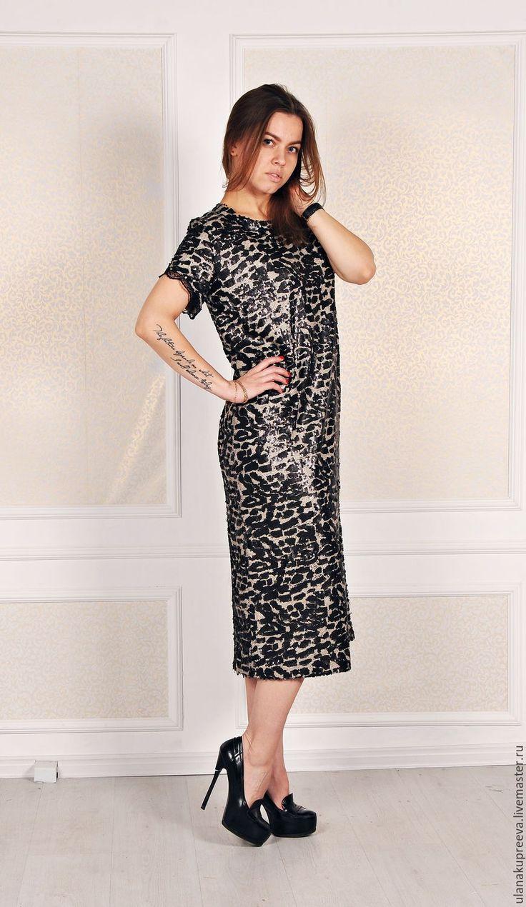 Купить Платье пайетки - платье, платье с пайетками, платье пайетки, блестящее платье, купить платье