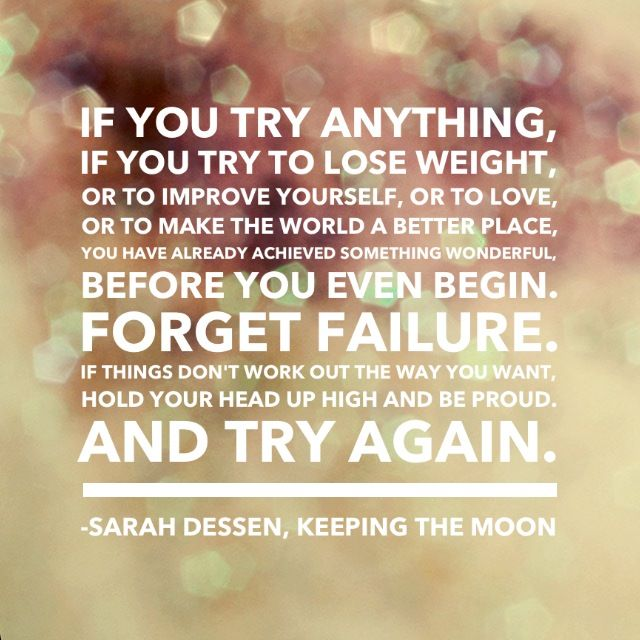 Trying Quotes: 25+ Best Keep Trying Quotes On Pinterest