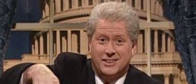 Darrell Hammond is the SNL cast member with the longest run (278 episodes, 1995-2011).  He was a great Don Trump, a fantastic Bill Clinton...oh and his Sean Connery in the Jeopardy skit - the best.  LOL!