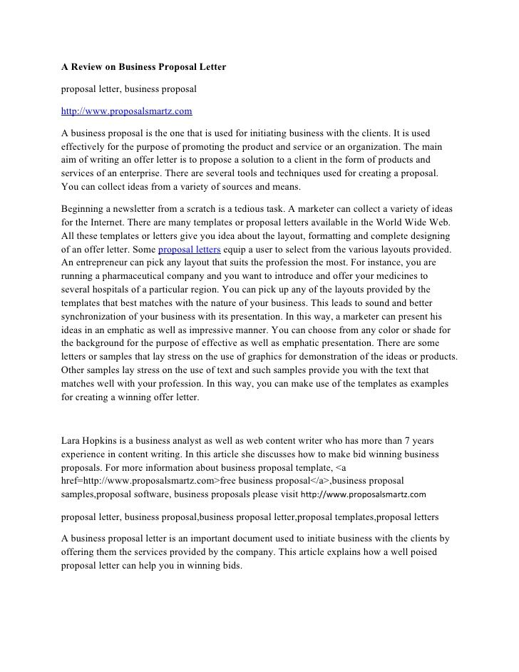 Bid Proposal Letter Magnificent Related Image  Proposal Letter For Timber Wood  Pinterest .