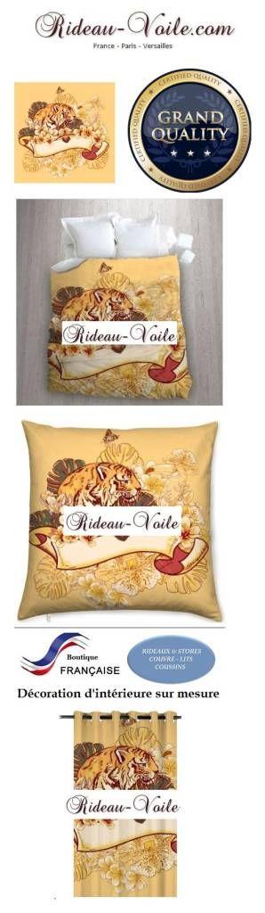 597 best d coration rideau curtain eyelets drapes vorhang f gg ny verhot garding fabrics tissu. Black Bedroom Furniture Sets. Home Design Ideas