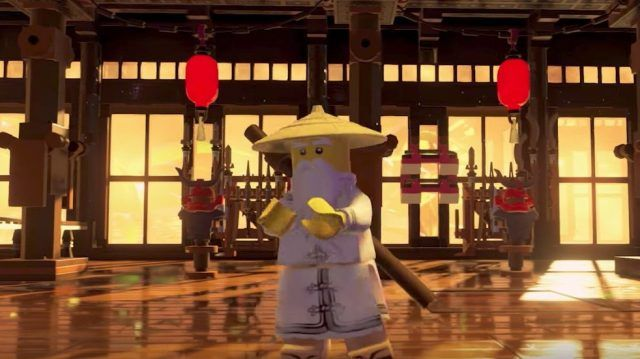 The LEGO Ninjago Movie Video Game: Combat and Upgrades Featurette   Check out the new trailer for The LEGO Ninjago Movie Video Game  A new featurettefor the upcomingThe LEGO Ninjago MovieVideo Game has been released byWarner Bros. Interactive EntertainmentTT GamesandThe LEGO Group. In it we get a chance to check out some combat and upgrades includingThe Stinging Bee The Swooping Hawk The Rushing Boar The Floating Butterfly and The Skyward Dragon.  In the game players battle their way through…