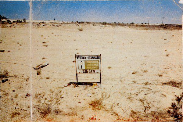 1984Paris Texas(Big Bend National Park, Fort Stockton, Marathon, Terlingua)
