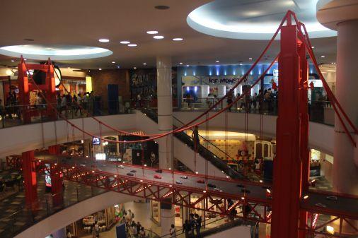 Terminal XXI centro Comercial en #Bangkok para hacer tus compras