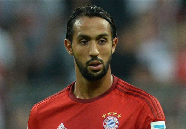 Juventus have signed Medhi Benatia on loan from Bayern Munich with the option of making the deal permanent in 2017