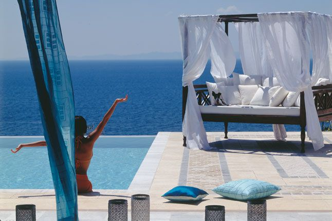 Classic holidays in Halkidiki, Greece