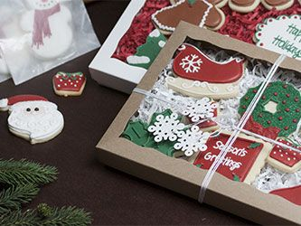 Where to buy Standard Cookie Boxes  Bearfoot Baker